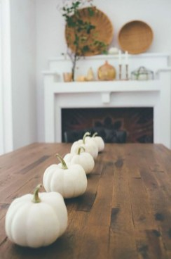 Amazing Fall Decorating Ideas To Transform Your Interiors 26