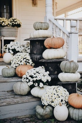 Amazing Fall Decorating Ideas To Transform Your Interiors 36