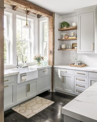 Attractive Kitchen Design Inspirations You Must See 06