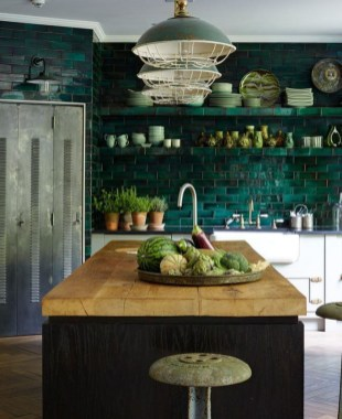 Attractive Kitchen Design Inspirations You Must See 18