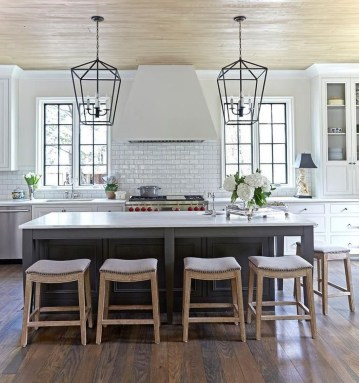 Attractive Kitchen Design Inspirations You Must See 29