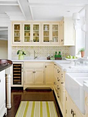 Beautiful Cottage Kitchen Design Ideas 06