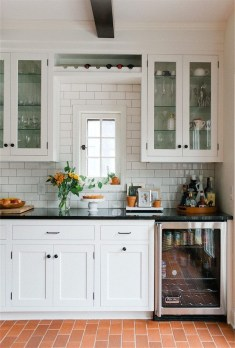Beautiful Cottage Kitchen Design Ideas 12