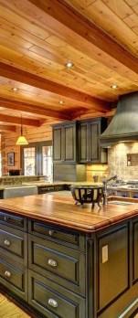 Beautiful Cottage Kitchen Design Ideas 13