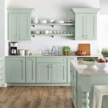 Beautiful Cottage Kitchen Design Ideas 17