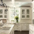 Beautiful Cottage Kitchen Design Ideas 44