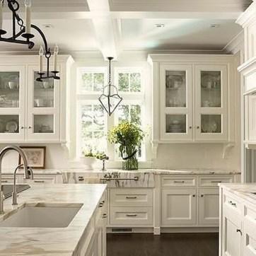Beautiful Cottage Kitchen Design Ideas 44
