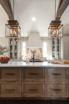Beautiful Cottage Kitchen Design Ideas 50