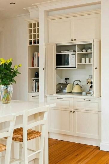 Beautiful Cottage Kitchen Design Ideas 53