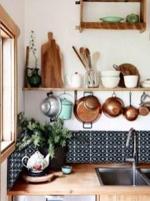 Classy Bohemian Style Kitchen Design Ideas 03