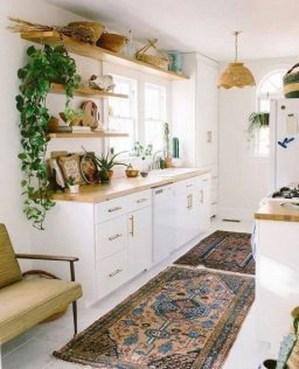 Classy Bohemian Style Kitchen Design Ideas 08