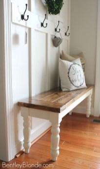 Cool Diy Farmhouse Home Decoration Ideas 13