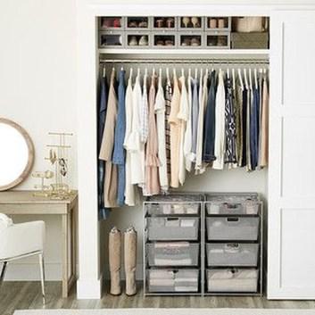 Creative Closet Designs Ideas For Your Home 16