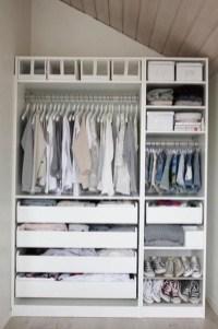 Creative Closet Designs Ideas For Your Home 30