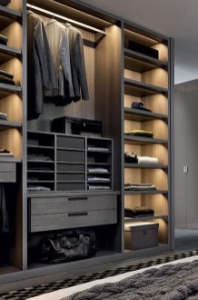 49 Creative Closet Designs Ideas For Your Home - HOMYSTYLE