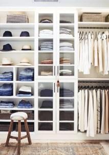 Creative Closet Designs Ideas For Your Home 38