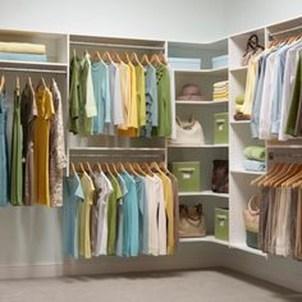 Creative Closet Designs Ideas For Your Home 39