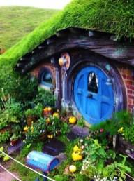 Cute Fairy Garden Design Ideas 44