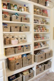 Easy DIY Kitchen Storage Ideas For Your Kitchen 01