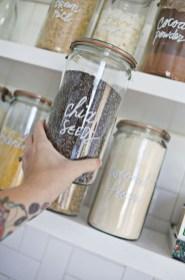 Easy DIY Kitchen Storage Ideas For Your Kitchen 05