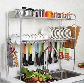 Easy DIY Kitchen Storage Ideas For Your Kitchen 10