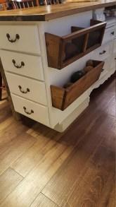 Easy DIY Kitchen Storage Ideas For Your Kitchen 11
