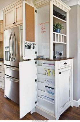 Easy DIY Kitchen Storage Ideas For Your Kitchen 17