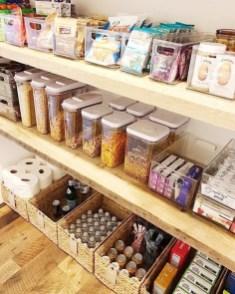 Easy DIY Kitchen Storage Ideas For Your Kitchen 23