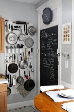 Easy DIY Kitchen Storage Ideas For Your Kitchen 34