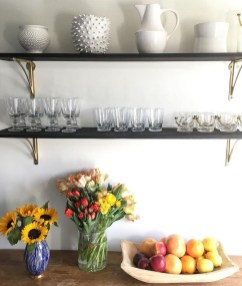 Easy DIY Kitchen Storage Ideas For Your Kitchen 38