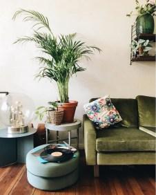 Elegant Bohemian Style Living Room Decoration Ideas 38