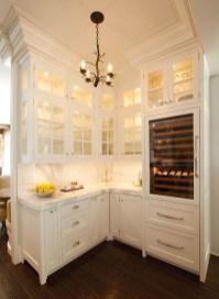 Elegant White Kitchen Cabinets For Your Kitchen 20