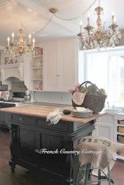Fancy French Country Kitchen Design Ideas 30