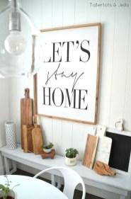 Favorite Modern Farmhouse Home Decor Ideas 16