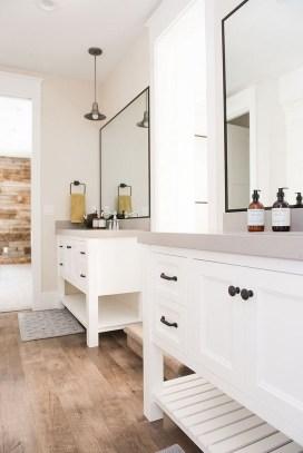 Fresh And Modern Bathroom Decoration Ideas 07