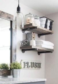 Fresh And Modern Bathroom Decoration Ideas 12