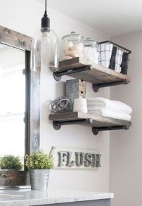 Fresh And Modern Bathroom Decoration Ideas 12