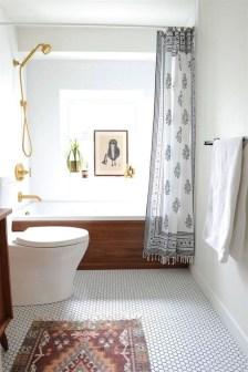 Fresh And Modern Bathroom Decoration Ideas 21