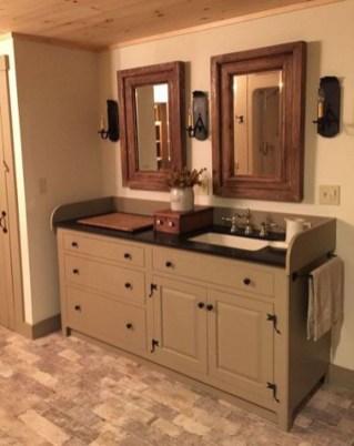 Fresh And Modern Bathroom Decoration Ideas 26