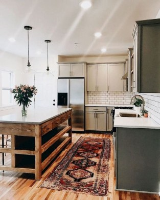 Gorgeous Farmhouse Kitchen Cabinets Decor And Design Ideas To Fuel Your Remodel 07