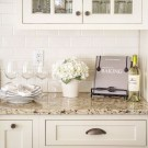 Gorgeous Farmhouse Kitchen Cabinets Decor And Design Ideas To Fuel Your Remodel 41