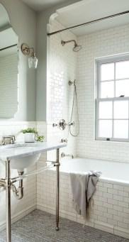 Luxurious Tile Shower Design Ideas For Your Bathroom 14