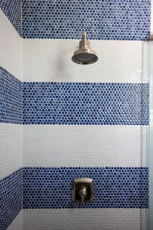 Luxurious Tile Shower Design Ideas For Your Bathroom 20