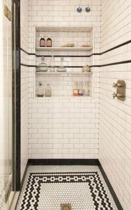 Luxurious Tile Shower Design Ideas For Your Bathroom 26