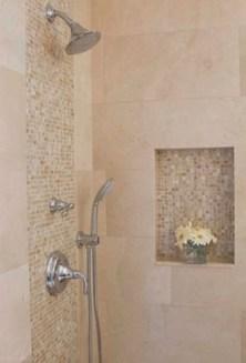 Luxurious Tile Shower Design Ideas For Your Bathroom 29