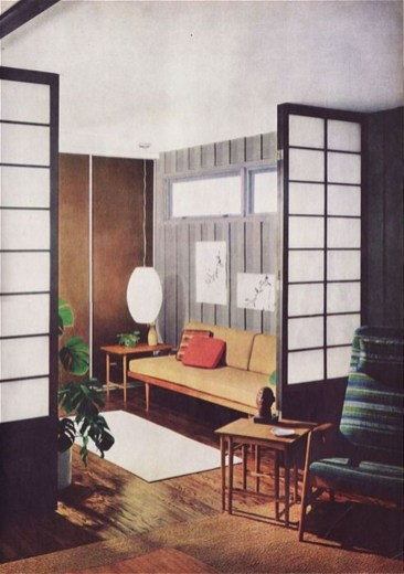 Marvelous Japanese Living Room Design Ideas For Your Home 13