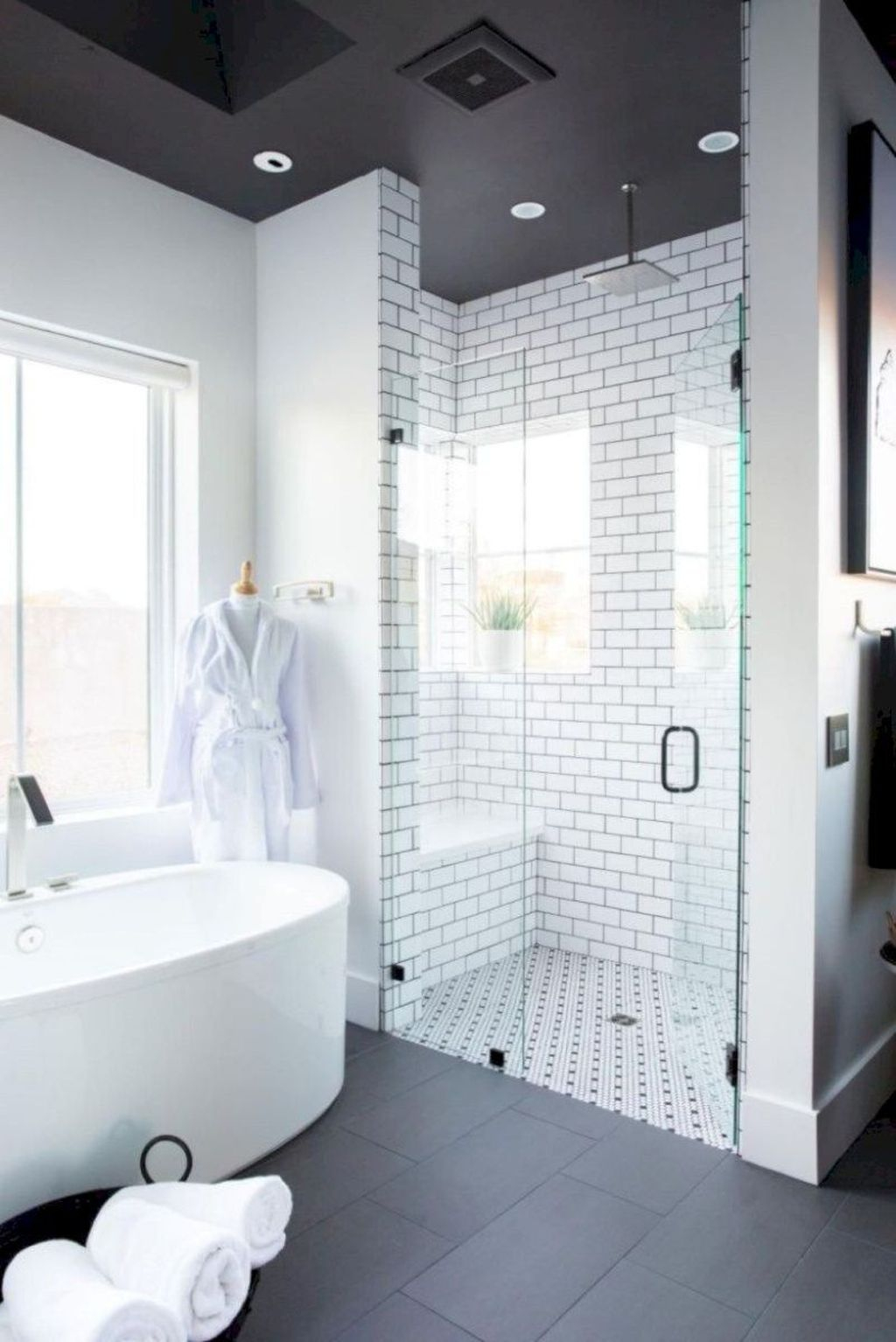 Minimalist Small Bathroom Remodeling On A Budget 26