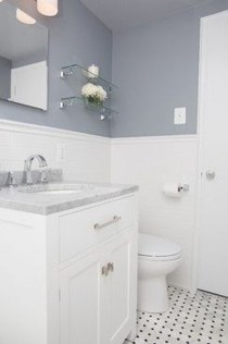 Minimalist Small Bathroom Remodeling On A Budget 41