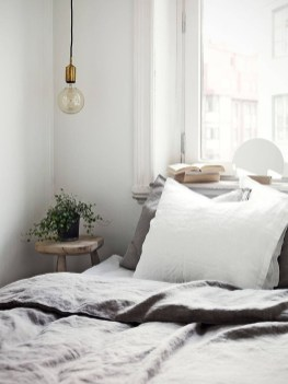 Modern And Simple Bedroom Design Ideas 34