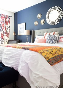 Modern Colorful Bedroom Design Ideas For Your Daughter 08